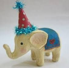 Image result for maileg circus