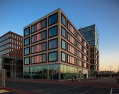 mixed use residential architecture - Google Search