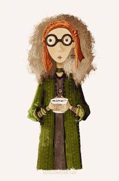 Alice Jamieson