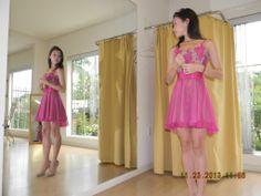 Bailarina e sua e sua essência ....