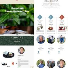 Introducing our online shop! The best #greentea from #kyushu #japan Discover the beauty of Kyushu and the amazing quality of its tea. #yame #chiran #kumamoto #miyazaki #nagasaki https://ikkyu-tea.com