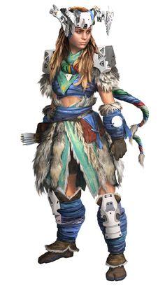 Banuk Trailblazer Outfit