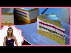 Őrség zöld aranya elkészítése recepttel és kóstolással - Sütik Birodalma - YouTube Mousse, Cake, Youtube, Kuchen, Torte, Cookies, Youtubers, Cheeseburger Paradise Pie, Tart