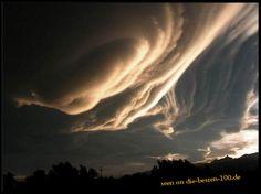 Die besten 100 Bilder in der Kategorie wolken: Apokalypse naht!