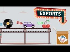 How the President's Trade Deal Puts the American Cherry on Top - YouTube