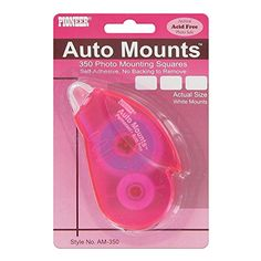 Pioneer Auto Mounts Permanent Mounting Squares Roller 350Pkg Permanent >>> Want additional info? Click on the image. #party