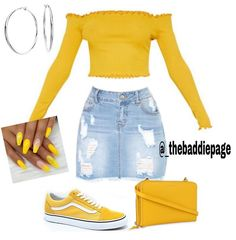 Teenage Outfits for School Swag Outfits For Girls, Cute Swag Outfits, Teenage Girl Outfits, Cute Comfy Outfits, Cute Outfits For School, Teen Fashion Outfits, Teenager Outfits, Dope Outfits, Girly Outfits