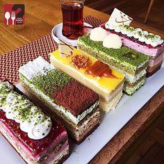 #yemek #restaurant #türkmutfağı #evyemekleri #food #yum #instafood  #yummy #instagood #photooftheday #sweet #dinner #lunch #breakfast #fresh #tasty #food #delish #delicious #eating #foodpic #foodpics #eat #hungry #foodgasm #foods #drinks #cocktail #instamood #instadaily by 1bakistersen7