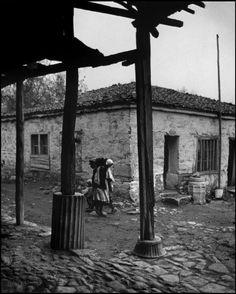 Ara Güler'in Gözünden Tüm Ayrıntılarıyla Aphrodisias 1958 - Arkeofili