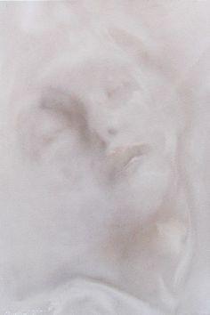 ♀ White by Moussin Irjan