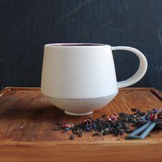 Jessica Thorn - Ceramics Teacup