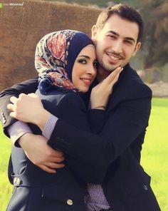 ❤ Muslim Married Couple ❤