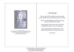 Yule Winter Solstice A5 Card Insert on Craftsuprint designed by Elaine Sheldrake - Yule. Winter Solstice the re-birth of the sun and the shortest day. An Ice Maiden in Winter, a time of ice, frost and snow. This is an A5 insert sheet to go with my A5 Yule card cup549723_604 This is a Digital sheet and it will be downloaded to you direct from Craftsuprint via your email address as soon payment has been received. My copyright across the sheet will not be on the download version. - Now ...