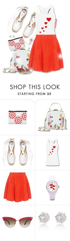 """Snapmade"" by asia-12 ❤ liked on Polyvore featuring Apiece Apart, Gucci, River Island and snapmade"