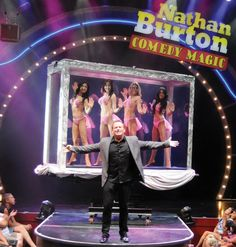 Nathan Burton made his name on America's Got Talent but now you can see him on the Las Vegas strip.    Discount tickets - http://www.2for1shows.com/Las_Vegas_Show_Tickets.cfm?showID=1030    Cheap Las Vegas Shows - http://www.2for1shows.com/    Las Vegas Magic Shows - http://www.2for1shows.com/Las_Vegas_Magic_Shows.cfm