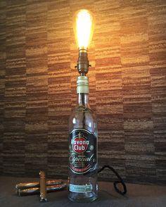 Spectacular Now on Amazon https amazon co uk Daniels Master Distiller Bottle Upcycled dp BRDFVZV ref udsr ie udUTF uqid ud usr ud ukeywords ud havana club