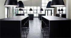GUBI GOS 3 højbord. Barbord, bar table, high table