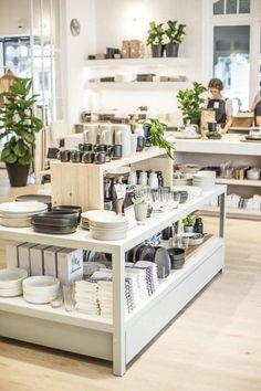 Shop interiors, gift shop displays, retail store displays, retail stores, r Gift Shop Displays, Store Displays, Retail Displays, Retail Display Shelves, Store Shelving, Low Shelves, Retail Store Design, Retail Shop, Small Store Design