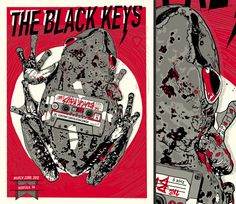 tyler stout and the black keys