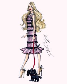 Pampered Pets by Hayden Williams: 'Lavish Life'
