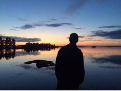 Finland, the Åland Islands & plenty of vinyl   daztrip2015 #finland #finlandia #midsummer #horizons #sunsets #midnight #bromarf #raseborg #finnish #finnisharchipelagos #seascapes #culture #scenery #stunning #irishman #destinations #travel