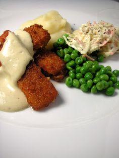 Herkkusuun lautasella-Ruokablogi: Vihreä ketsuppi