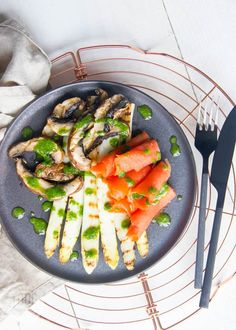 Portobello, Grill Pan, Vegan, Grilling, Bbq, Snacks, Kitchen, Griddle Pan, Barbecue