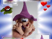 112 Besten Zwerg Wichtel Bilder Auf Pinterest In 2019 Crochet