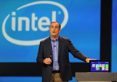 Intel Posts Revenue of $12.8B for 1Q
