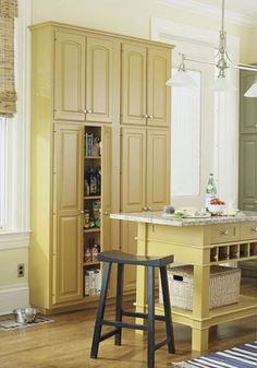 Pantries - The Inspired Room