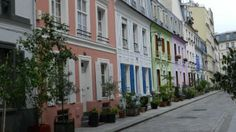 Rue Crimeux, Paris 12th Most Beautiful Streets in the World (PHOTOS) - weather.com