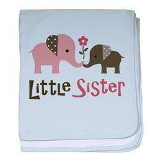 Beautiful Blanket - I Love My Sister
