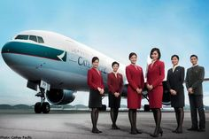CATHAY PACIFIC AIRWAYS     http://www.cathaypacific.com/cx/en_HK.html