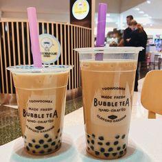 Bubble Tea City Toowoomba (@bubbleteacity) • Instagram photos and videos How To Make Tea, Bubble Tea, Ham, Restaurants, Bubbles, Photo And Video, City, Videos, Tableware
