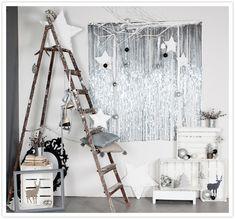 Блог BeautySpot - Нестандартный Новый год от Ателье декорации ИНЖИР