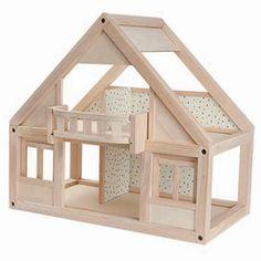 My First Dollhouse - PlanToys®