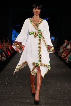 CIAAFRIQUE ™ | AFRICAN FASHION-BEAUTY-STYLE: ARISE FASHION WEEK 2012 : KIKI CLOTHING