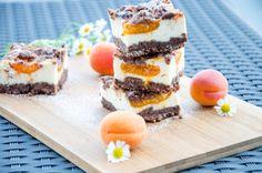 Schoko-Streusel Marillen Kuchen-2