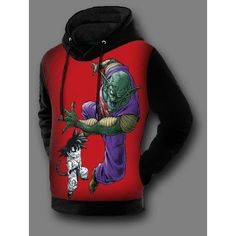 128cc3ffd7bb 14 Best Dragon Ball Z Jackets   Hoodies images