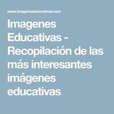 Imagenes Educativas - Recopilación de las más interesantes imágenes educativas