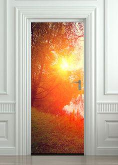 Door Wall Sticker Door Mural Door Wrap Door Sticker peel and stick & Door Wall Sticker Door Mural Door Wrap Door Sticker peel and ... Pezcame.Com