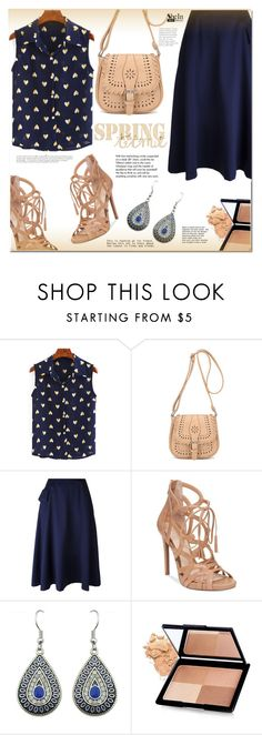 """Shein 4"" by cherry-bh ❤ liked on Polyvore featuring 08 Sircus, Jessica Simpson, Tiffany & Co., Anja and shein"