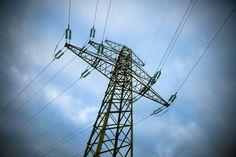 Free Image on Pixabay - Strommast, Power Line, Energy