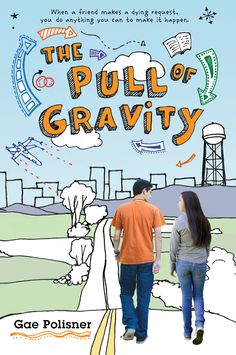 """Laced with Star Wars references and entwined with the novel Of Mice and Men by John Steinbeck (note, read Of Mice and Men first!), The Pull of Gravity is a heartwarming story that will appeal to good readers wanting something a little different."""