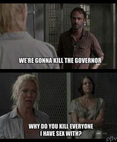 Funny Walking Dead Memes-Part 1 - Snappy Pixels