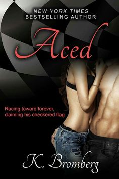Aced, coming January 2016