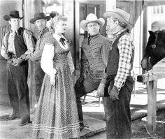 Yakima Canutt | Carson City Raiders - Yakima Canutt – 1948