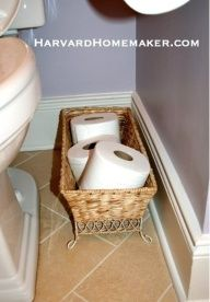 100+ Ideas to Help Organize Your Home and Your Life... This is the mother load!!! :)