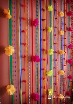 Could this be my picture wall? Party Kulissen, 30th Party, Party Rock, Grad Parties, Party Time, Birthday Parties, 40th Birthday, Mexico Party, Diy And Crafts