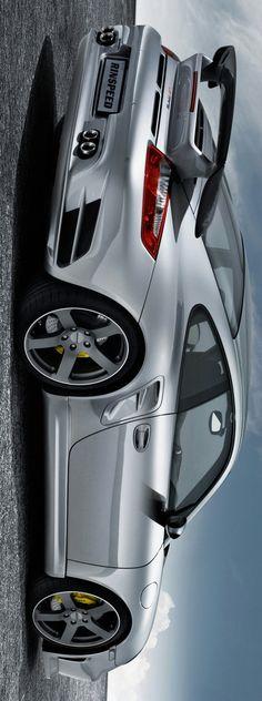 PORSCHE 911 TURBO LE MANS by Levon